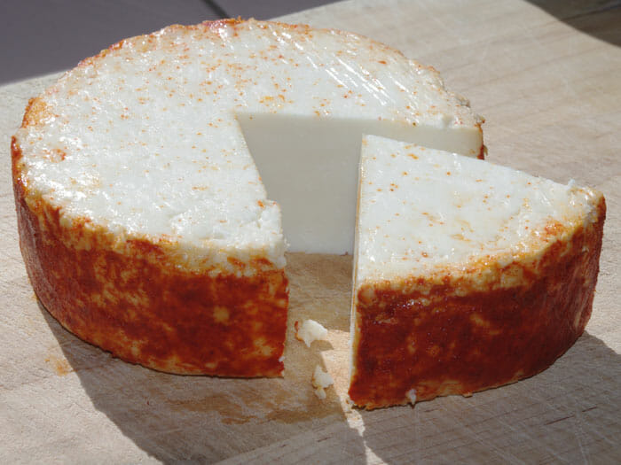 Queso Añejo Cheese